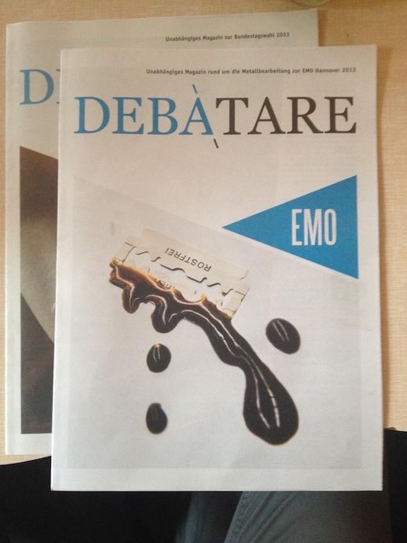 Debatare