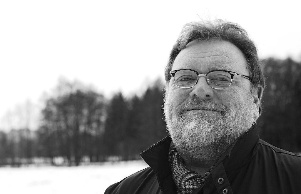 """Wolf Lotter im Gespräch: """"Überraschungen willkommen heißen"""""""