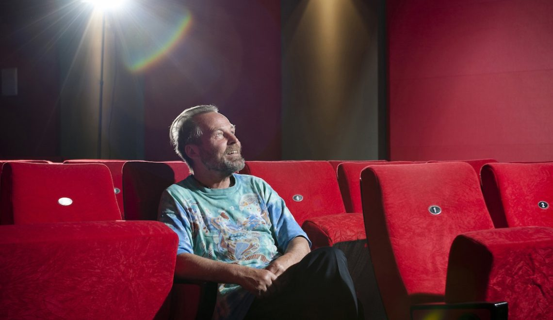 Kiez-Kinos: Hans-Peter Jansen im Gespräch