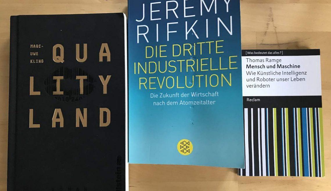 Sommerzeit ist Lesezeit: 3 Bücher, die man lesen muss