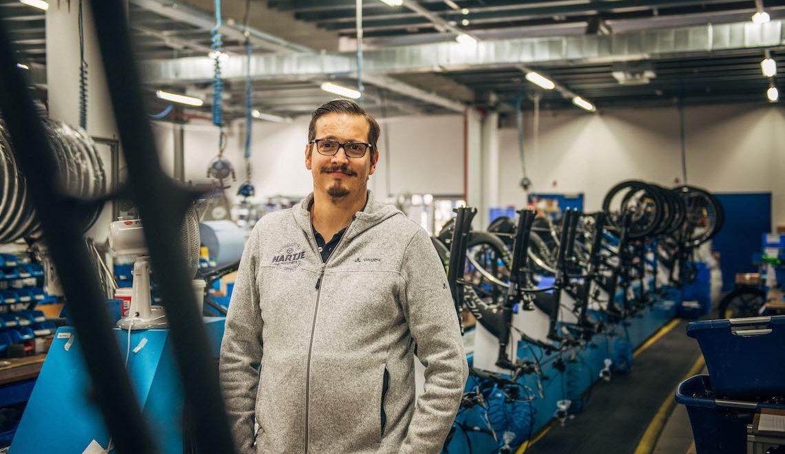 Fahrrad 4.0 – Digitale Transformation im Mittelstand